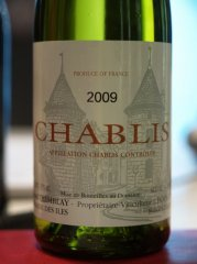 chablis-villages