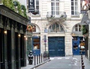 old-paris