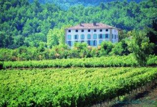 castle-provence