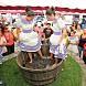 Вендимия — главный праздник вина в Испании
